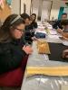 Continua il Progetto al Museo Zevallos: Noi e Caravaggio!-5
