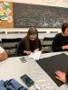 Continua il Progetto al Museo Zevallos: Noi e Caravaggio!-7