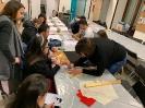 Continua il Progetto al Museo Zevallos: Noi e Caravaggio!-9