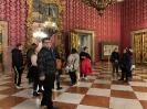 Continuiamo ad esplorare la nostra città con la visita al palazzo reale-8