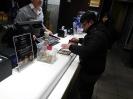 I ragazzi del progetto ''chi trova un lavoro trova un tesoro'' vanno al McDonald di Pompei-3