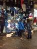 """Natale è quasi alle porte, e i ragazzi del progetto """"chi trova un lavoro trova un tesoro'' vivono tra le strade di San Gregorio Armeno il fascino e la magia dell'atmosfera natalizia napoletana.-5"""